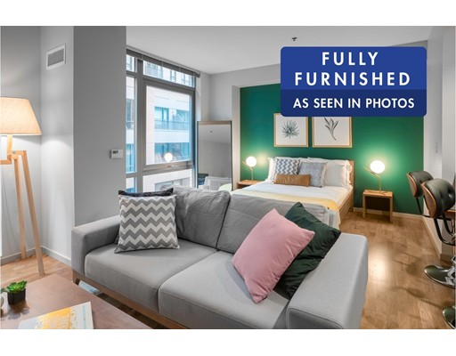 Photo of 110 Beverly St #431