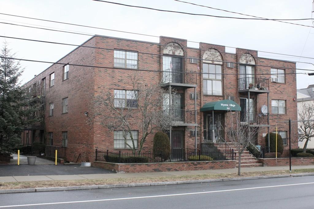 358 Broadway Unit 27, Lynn, Massachusetts