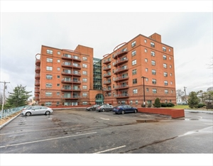 100 W Squantum St 503 is a similar property to 200 Falls Blvd  Quincy Ma