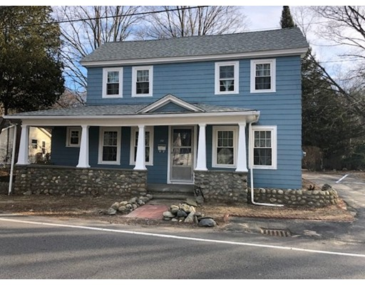 207 Chace St - CLINTON, MA