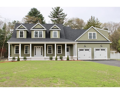 Photo: 63 Bellflower Rd, Billerica, MA