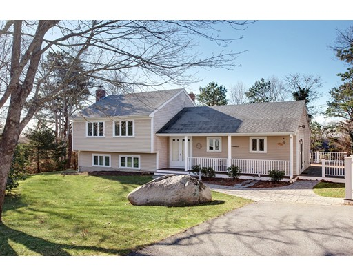 5 Silver Birch Ave, Bourne, Massachusetts