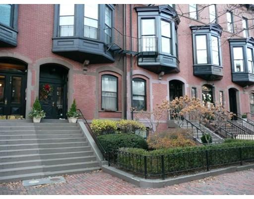 116 Marlborough Street, Boston, MA 02116