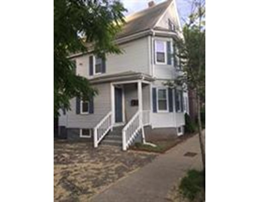 496 Hyde Park Ave, Boston, MA 02131