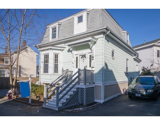 Photo: 12 Chapman Pl, Lynn, MA