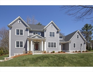 75 Shade  is a similar property to 32 Tyler Rd  Lexington Ma