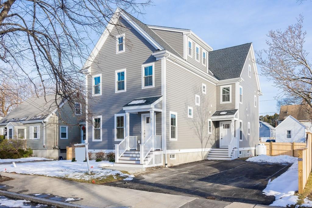49 Meyer Street Unit 49, Boston, Massachusetts