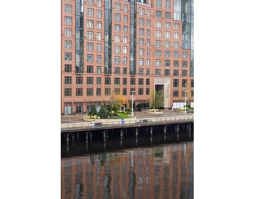 Lovejoy Wharf, Boston, MA 02114