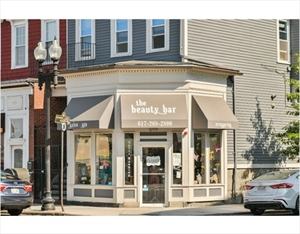 699-701 East Broadway  is a similar property to 31 Worcester St  Boston Ma