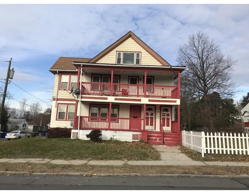 Photo: 408-410 Carew St, Springfield, MA