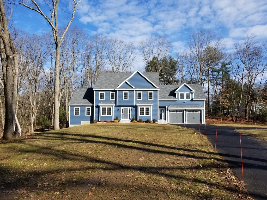 North Reading Homes For Sale Massachusetts Ma