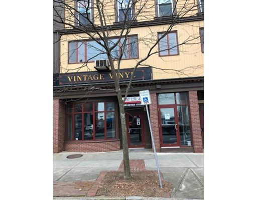 269 Main Street, Greenfield, MA 01301