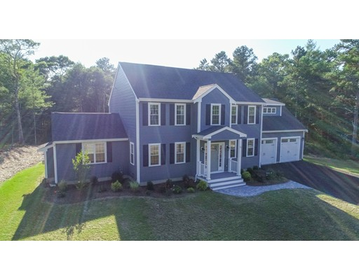 23 Blue Gill Lane, Plymouth, Massachusetts