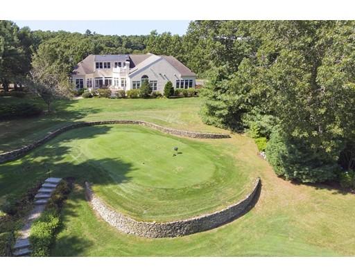 186 Country Club Way, Kingston, Massachusetts