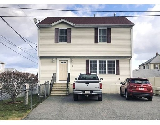 6 Nelson St, Fall River, MA 02721