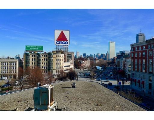 Photo: 566 Commonwealth Ave, Boston, MA