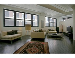 437 D Street 3A is a similar property to 35 Channel Center  Boston Ma