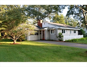 25 Harwood Road  is a similar property to 8 Vesta Rd  Natick Ma