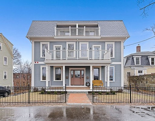 4 Fort Ave Ter, Boston, MA 02119