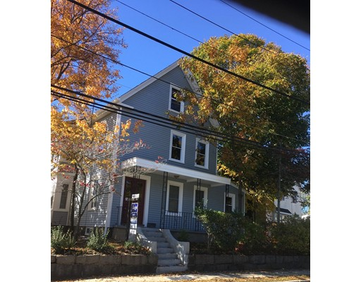 Picture 1 of 347 Centre St  Quincy Ma  5 Bedroom Multi-family#