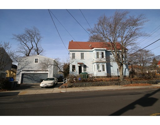Picture 2 of 347 Centre St  Quincy Ma 5 Bedroom Multi-family