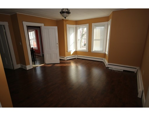 Picture 4 of 347 Centre St  Quincy Ma 5 Bedroom Multi-family