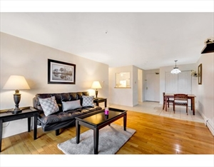 100 Grand View Ave 8D is a similar property to 20 Miller St  Quincy Ma