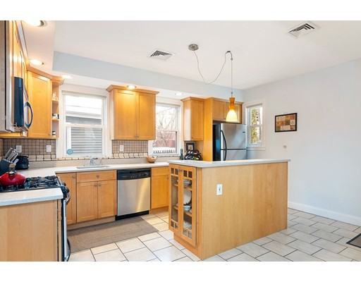 198 Hyde Park Ave Unit 1, Boston, Massachusetts