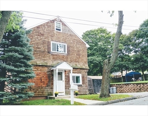 2 Cliff Street  is a similar property to 8 School St  Saugus Ma