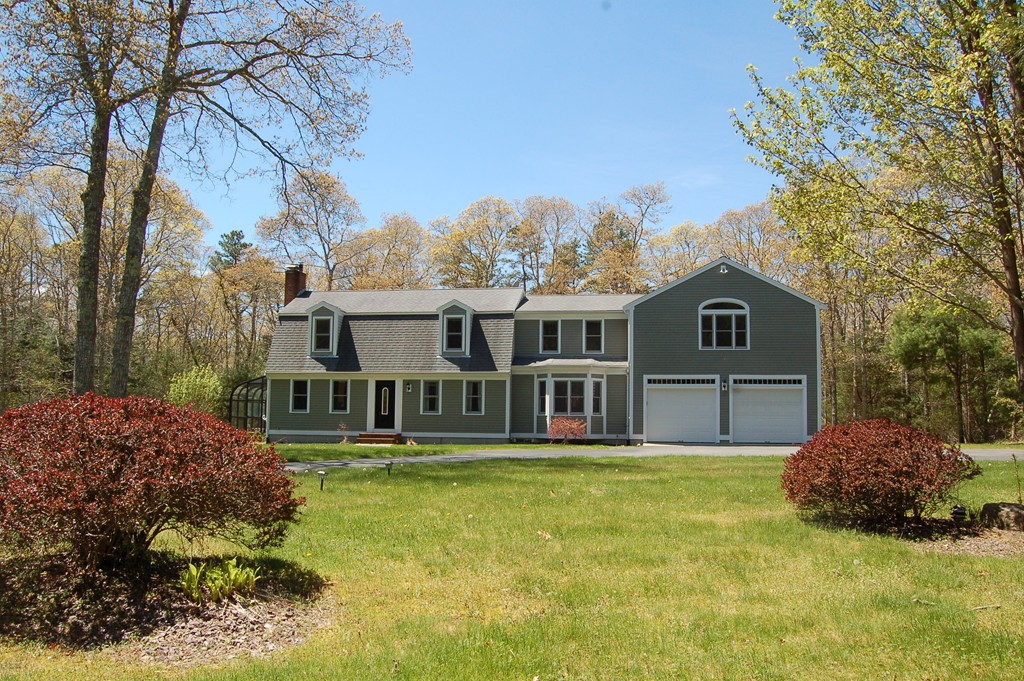 85 Pinkham Rd, Sandwich, Massachusetts