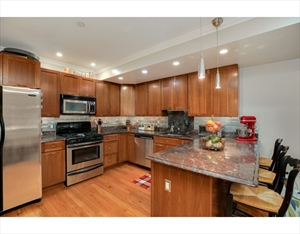 120 W 7Th St 204 is a similar property to 466 Commonwealth Ave  Boston Ma