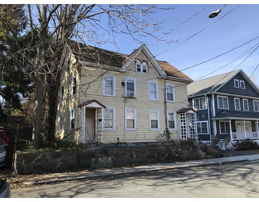 Picture 1 of 18-20 Cedar St Unit 1 Boston Ma  4 Bedroom Condo#