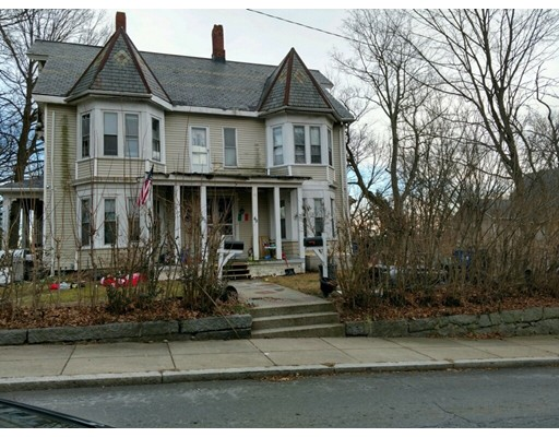 Picture 1 of 49-51 Brown Ave  Boston Ma  6 Bedroom Multi-family#