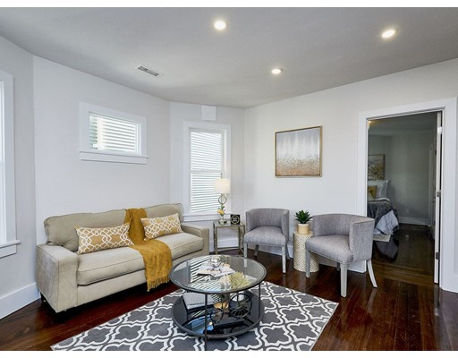 Picture 1 of 351 Centre St Unit 1 Boston Ma  2 Bedroom Condo#