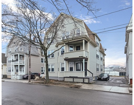 Picture 3 of 104 Leach St Unit U:1 Salem Ma 2 Bedroom Condo