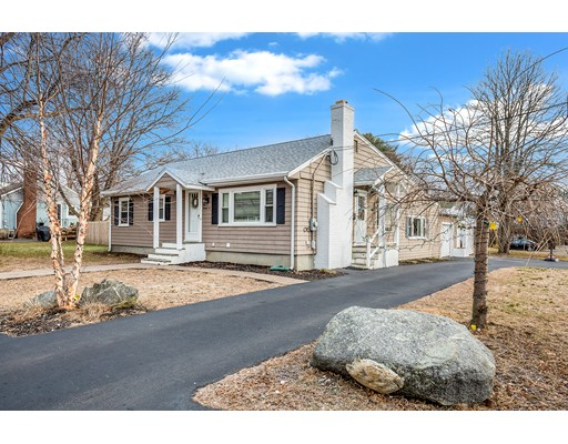 Picture 3 of 1 Donegal Circle  Danvers Ma 3 Bedroom Single Family