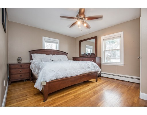 Picture 6 of 1 Donegal Circle  Danvers Ma 3 Bedroom Single Family