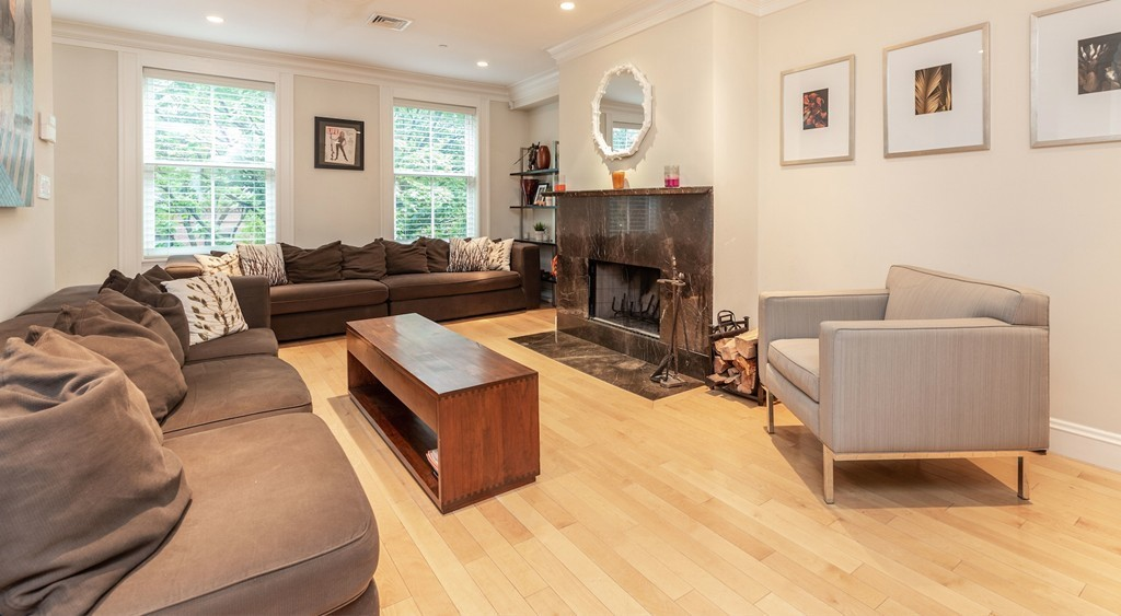 192 West Springfield Street Unit PH, Boston, Massachusetts