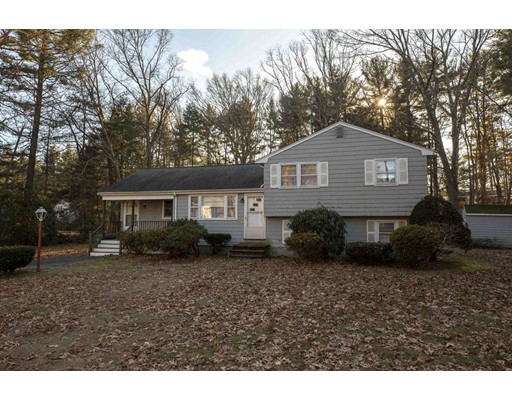 Picture 5 of 7 Moosewood St  Billerica Ma 3 Bedroom Single Family
