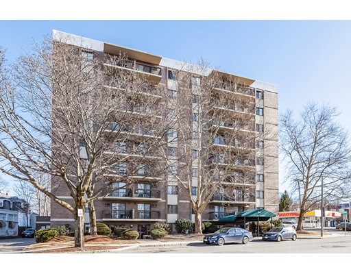 Picture 1 of 164 Galen Unit 61 Watertown Ma  2 Bedroom Condo#