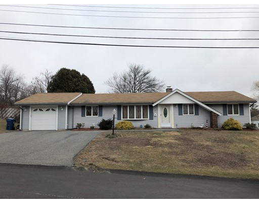 Picture 7 of 4 Cresthaven Dr  Burlington Ma 2 Bedroom Single Family