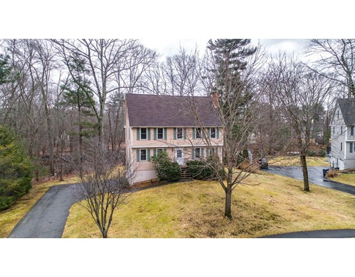 Picture 7 of 6 Gatehouse Lane  Wilmington Ma 4 Bedroom Single Family