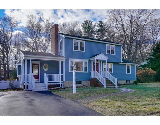 Picture 2 of 23 Rocky Hill Rd  Burlington Ma 3 Bedroom Single Family