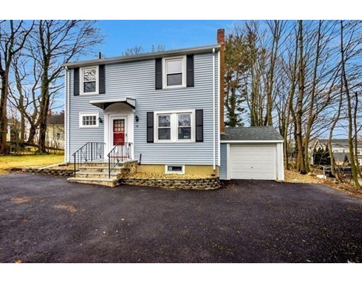 Picture 4 of 34 Sturgis St  Woburn Ma 3 Bedroom Single Family
