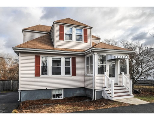 Picture 1 of 74 Hooper Rd  Dedham Ma  3 Bedroom Single Family#