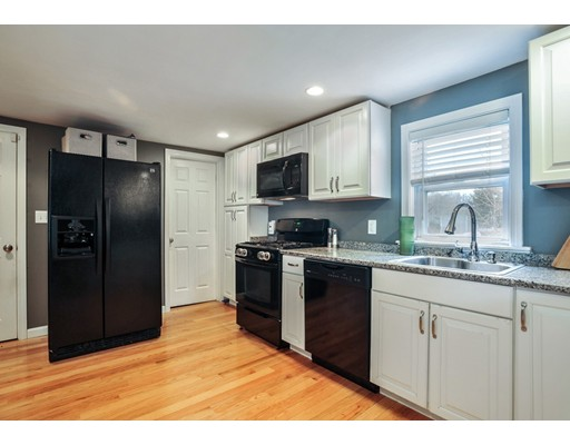 Picture 11 of 74 Hooper Rd  Dedham Ma 3 Bedroom Single Family