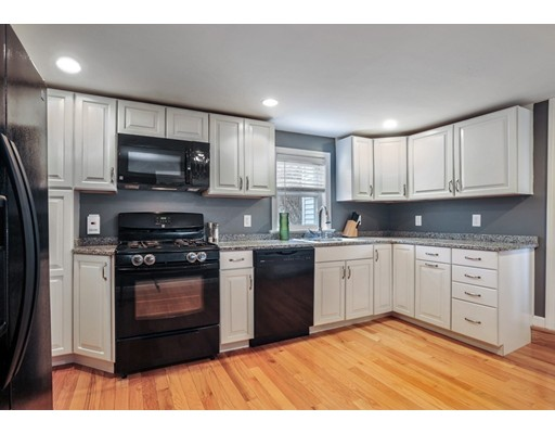 Picture 12 of 74 Hooper Rd  Dedham Ma 3 Bedroom Single Family