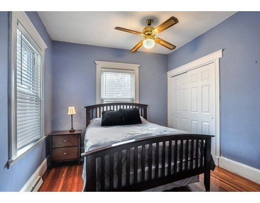 Picture 13 of 74 Hooper Rd  Dedham Ma 3 Bedroom Single Family