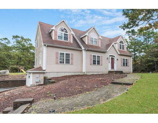 7 Pleasant Harbour Road, Plymouth, Massachusetts