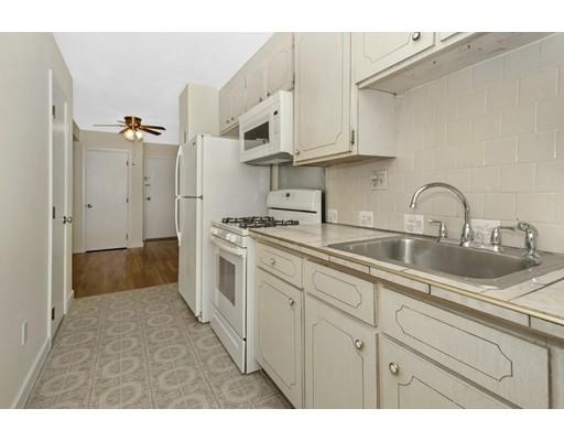 Picture 2 of 116 Bradlee St Unit 8 Boston Ma 2 Bedroom Condo